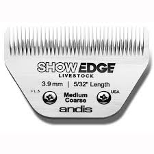 Andis ShowEdge Wide
