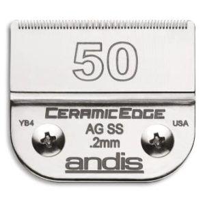 Andis Size 50 CeramicEdge Blade