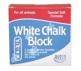 Chalk-block
