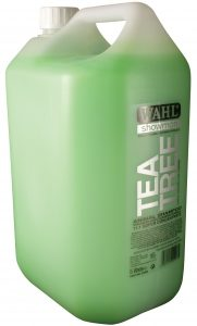 Wahl tea tree