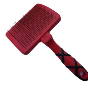 Self Cleaning Brush
