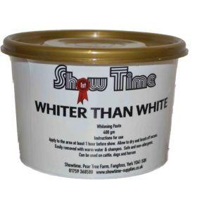 whiter than white paste