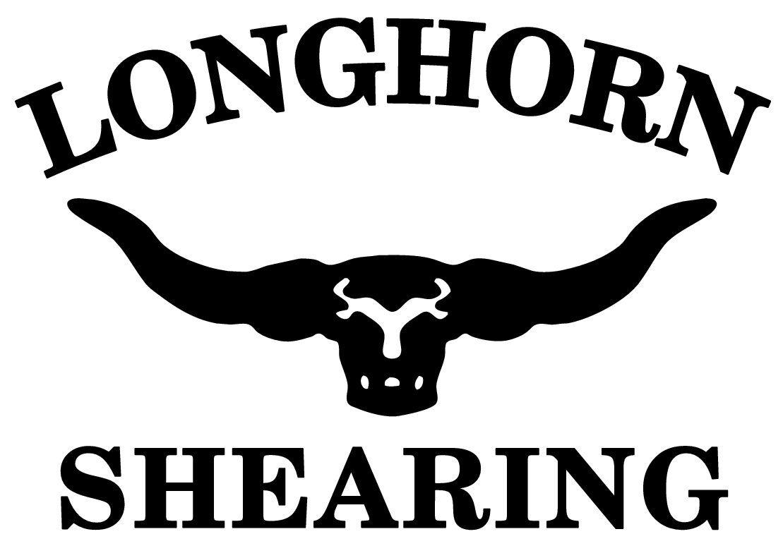 Longhorn Shearing