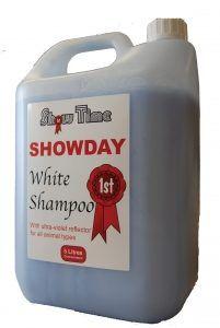 Showday-White-Shampoo-4ltrs