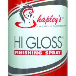 Shapley's Hi Gloss