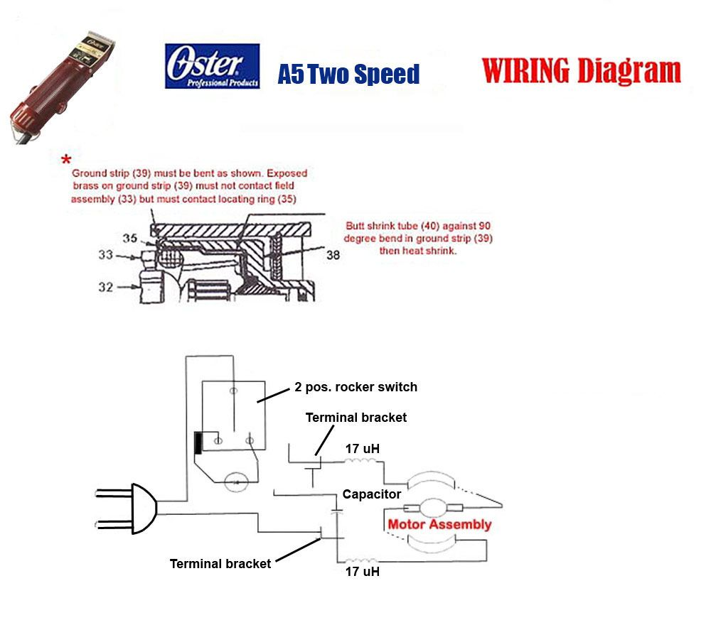 Oster 2s wiring dia 1000 two speed peasridge oster a5 wiring diagram at bayanpartner.co