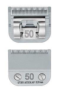 GT305 - #50 - 0.20mm