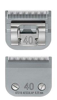 GT310 - #40 - 0.25mm