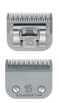 GT326 - #15 - 1.2mm