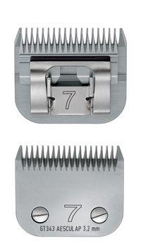 GT343 - #7 - 3.2mm