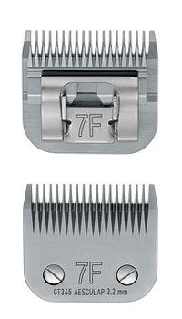 GT345 - #7F - 3.2mm