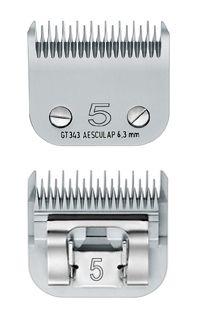 GT357 - #5 - 6.3mm