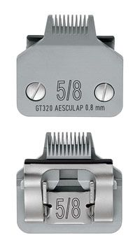 GT320 - #5/8 -0.8mm