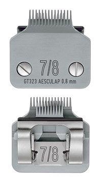 GT323 - #7/8 -0.8mm