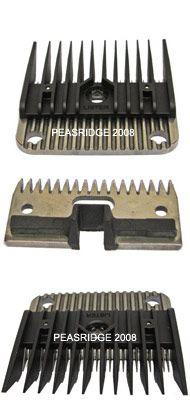 A2H/AC - 'Lifter' blade
