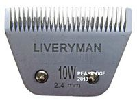 Liveryman - Detachable Wide