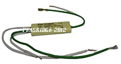 Condenser/capacitor