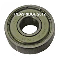 Ball bearing 626
