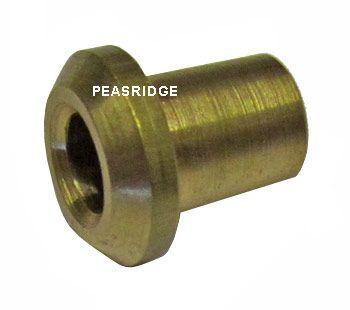 Pressure bolt