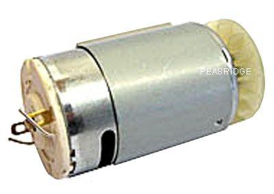 230v motor assembly