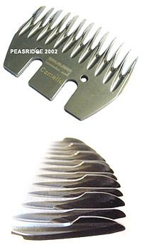HEINIGER - Comb - CAMELID