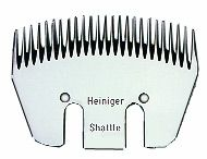 HEINIGER - Comb - Shattle