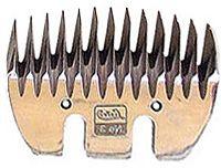 LISTER - Comb - No: 3 Wide