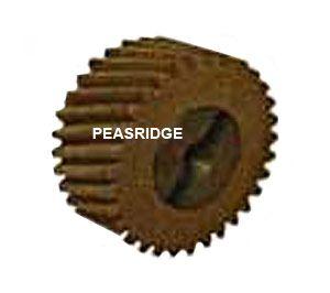 Fibre gear cog