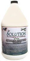 DOUBLE K - Solution - Conditioner and Detangler -3.8 litres